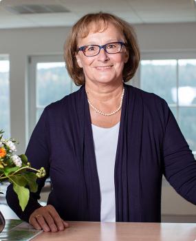 Birgit Knupfer