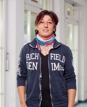 Maria Guarnieri