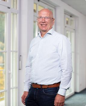 Horst Gensheimer