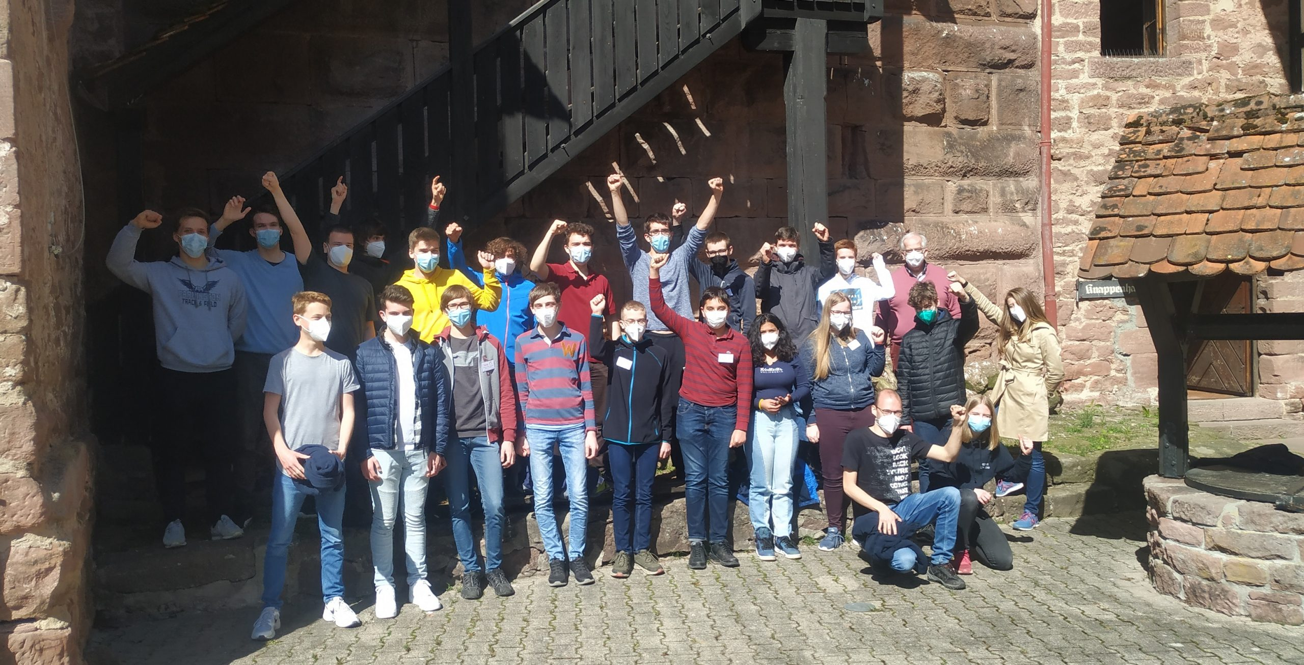 Jugendforum Informatik 1