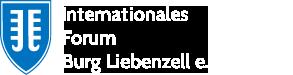 logo internationales forum bad liebenzell