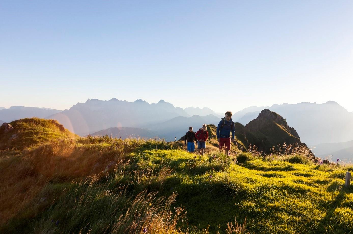 Der Alpenraum und ich – Jugendbeteiligung auf europäischer Ebene